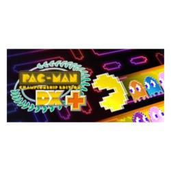 PAC-MAN Championship Edition DX+ All You Can Eat Edition PC Game