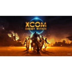 XCOM_ Enemy Within PC Game