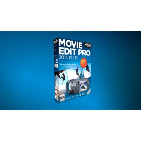 MAGIX Movie Edit Pro 2014 Plus - Electronic Software Download