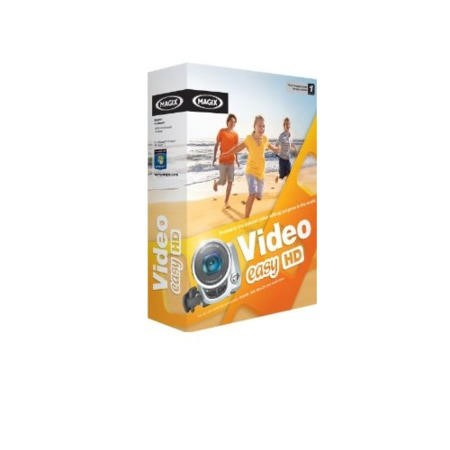 MAGIX Video Easy HD - Electronic Software Download