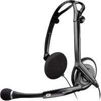 Plantronics Audio 400 Stereo DSP USB Headset