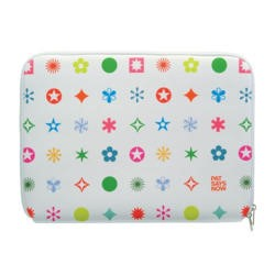 "Pat Says Now 8.9""-11.6"" Laptop Sleeve - Pattern"