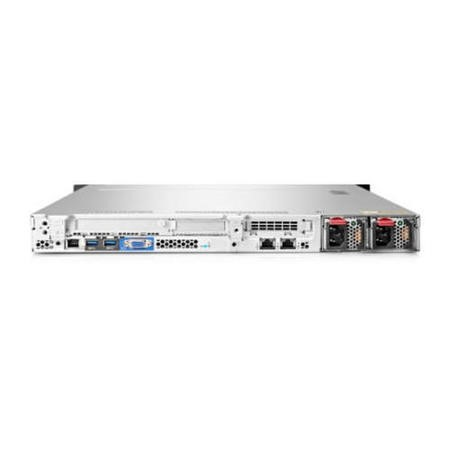 769503-B21 HPE ProLiant DL160 Gen9 Entry Intel Xeon E5-2603V3 1.6 GHz 8GB 1U Rack Server