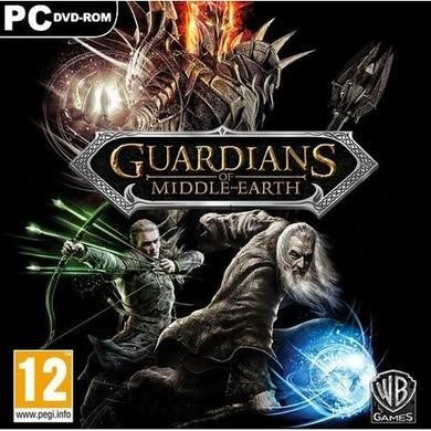 Guardians of Middle-Earth PC Game