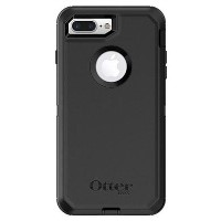 OtterBox Defender Series Case for iPhone 7/8 Plus - Black