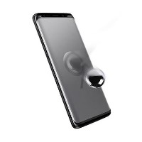 OtterBox Alpha Glass - Screen protector - Clear - for Samsung Galaxy S9