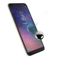 Otterbox Alpha Glass Screen Protector for Galaxy A6 2018