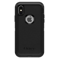 OtterBox Defender Rugged Case - iPhone X/XS - Black