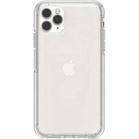 OtterBox Symmetry Clear Case - iPhone 11 Pro Max - Clear
