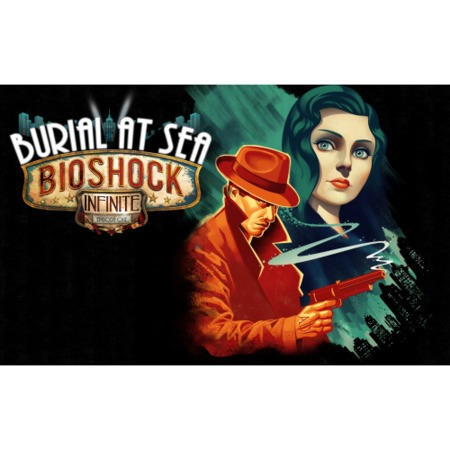 BioShock Infinite Burial at Sea - Episode 1 PC Game