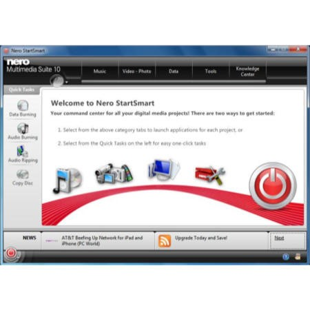 Nero 2014 - Electronic Software Download