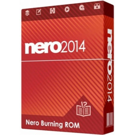Nero Burning ROM 2014 - Electronic Software Download