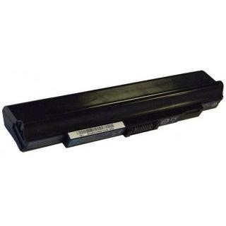 Refurbished GRADE A1 - As New - Battery for Aspire One_ 6 cells / 5200mAh / Black