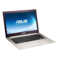Refurbished Asus Zenbook UX32A Core i7 4GB 500GB 13.3 Inch Windows 8 Ultrabook in Silver