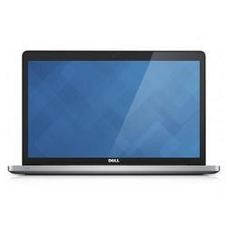 Dell Inspiron 7737 Core i7 8GB 1TB 17.3 inch Full HD Touchscreen Laptop in Black