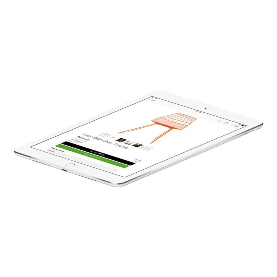 Box Opened Apple iPad Pro 128GB WIFI + Cellular 3G/4G 9.7