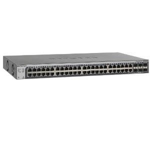 Netgear 2nd Generation ProSafe 48-Port Gigabit Stackable Smart Switch