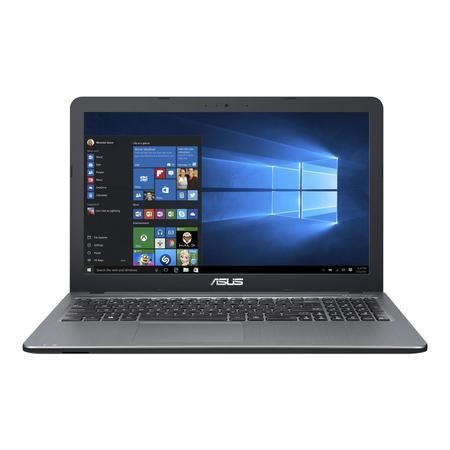 GRADE A2 - Asus VivoBook Core i3-5005U 4GB 1TB 15.6 Inch Windows 10 Laptop