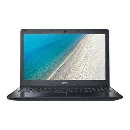 77513169/1/NX.VEPEK.015 GRADE A2 - Acer Travel Mate P259 Core i7-7500U 8GB 256GB SSD Full HD 15.6 Inch Windows 10 Home Laptop