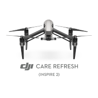 GRADE A1 - DJI Care Refresh Card for Inspire 2 - Extended Warranty