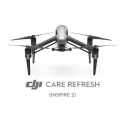 77532669/1/CP.QT.000847 GRADE A1 - DJI Care Refresh for Inspire 2 - Card
