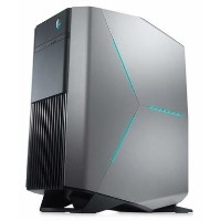 Refurbished Alienware Aurora R6 1.0.7 Core i7-7700 16GB 2TB GTX 1080 DVD-RW Windows 10 Desktop