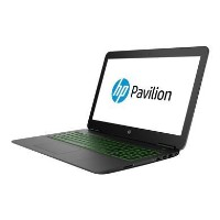 GRADE A2 - HP Pavilion 15-DP0003NA Core i7-8750H 8GB 1TB HDD + 128GB SSD 15.6 Inch GeForce GTX 1060 Windows 10 Home Gaming Laptop