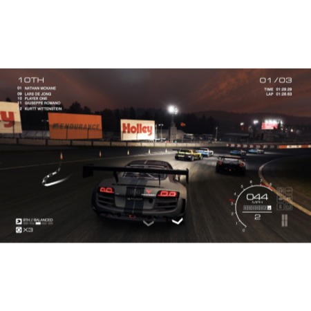GRID Autosport PC Game