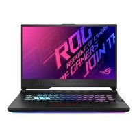 GRADE A2 - Asus ROG Strix G15 G512 Core i7-10750H 16GB 512GB SSD 15.6 Inch FHD 144Hz GeForce RTX 2070 8GB Windows 10 Gaming Laptop