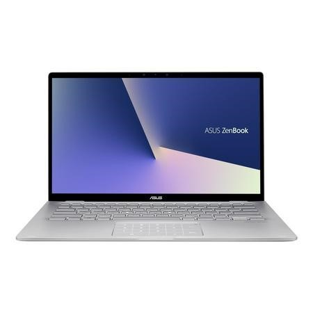 Refurbished Asus ZenBook Flip 14 Ryzen 7 3700U 16GB 512GB SSD 14 Inch Windows 10 Touchscreen Laptop