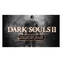 "Dark Souls"" II Season Pass PC Game"