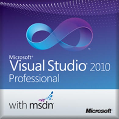 Microsoft® Visual Studio Pro w/MSDN All Lng License/Software Assurance Pack Academic OPEN 1 License No Level Qualified