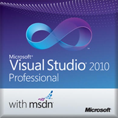Microsoft visual studio professional with msdn licence and software assurance
