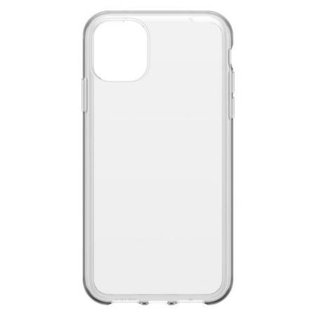 OtterBox Clearly Protected Skin w/ Alpha Glass - iPhone 11 Pro Max - Clear