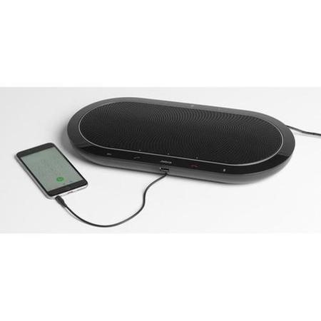 GRADE A1 - Jabra Speak 810 - USB & Bluetooth upto 15 Users
