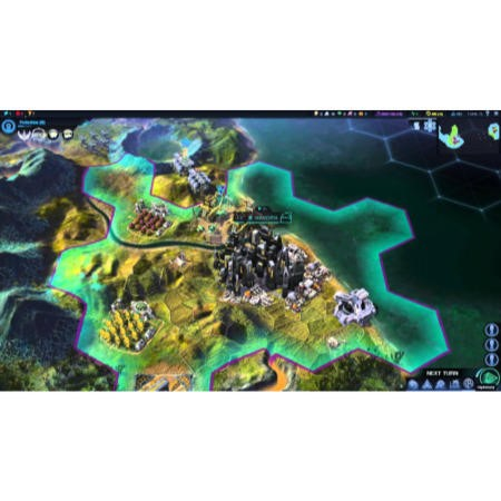 "Sid Meier's Civilization Beyond Earth"" PC Game"
