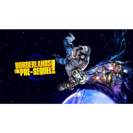 Borderlands The Pre-Sequel 18 PC Game