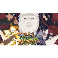 Naruto Shippuden Ultimate Ninja Storm Revolution PC Game