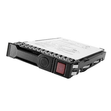 HPE 900GB 12G SAS 10K 2.5IN SC ENT HD