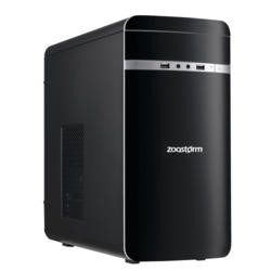 GRADE A1 - As new but box opened - Zoostorm AMD A10-5700 12GB 2TB HDD DVDRW Windows 8.1 1 Year RTB Warranty Desktop