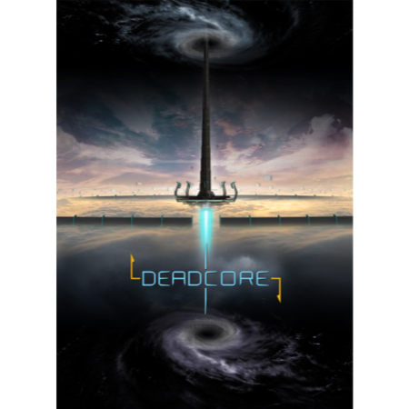 DeadCore Win - Mac - Linux PC Game