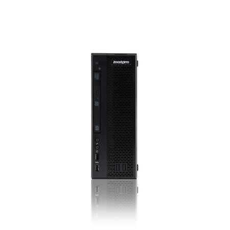 Zoostorm Delta Micro Core i5-6400 8GB 120GB SSD Windows 10 Desktop PC