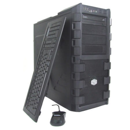 Zoostorm Intel Core I7-3770K 16GB DDR3 2TB - GTX-660Ti 2GB Win7 Pro 1yr