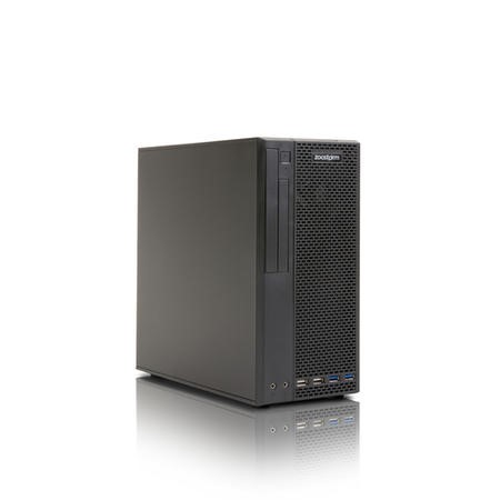 Zoostorm Delta Elite L12 Core i5-6400 8GB 128GB DVD-RW Windows 10 Desktop