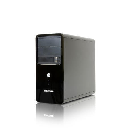 Zoostorm Core i3-3220 4GB 320GB DVD-RW Windows 7 Desktop