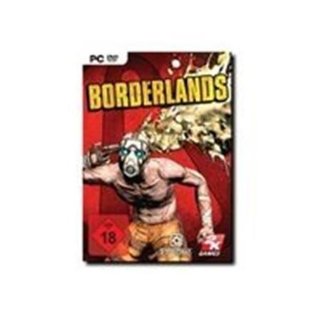 Borderlands GOTY & Borderlands 2 GOTY Pack PC Game
