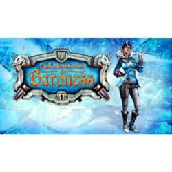 Borderlands The Pre-Sequel Lady Hammerlock the Baroness Pack DLC PC Game