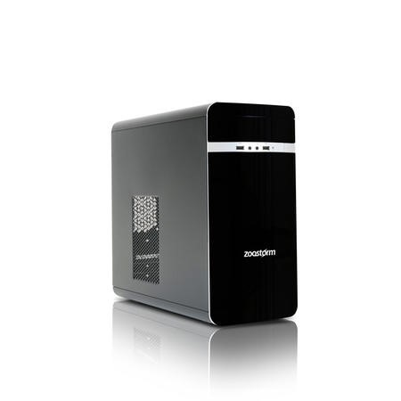 Zoostorm Origin LP2208 Core i3-4130 12GB 1TB Windows 8.1 Desktop