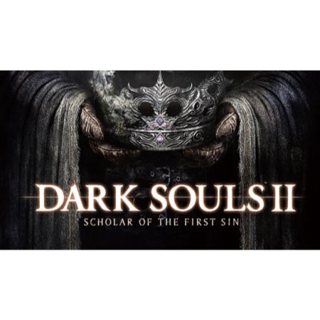 792436 Dark Souls II - Scholar of the First Sin - PC Download
