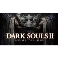 Dark Souls II - Scholar of the First Sin - PC Download